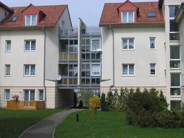 Alte Dorfstr./Am Osthang, Leipzig-Rückmarsdorf