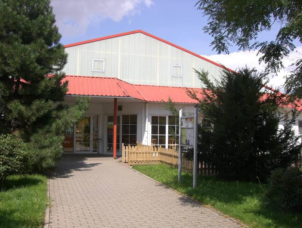 Sportpark Crimmitschau