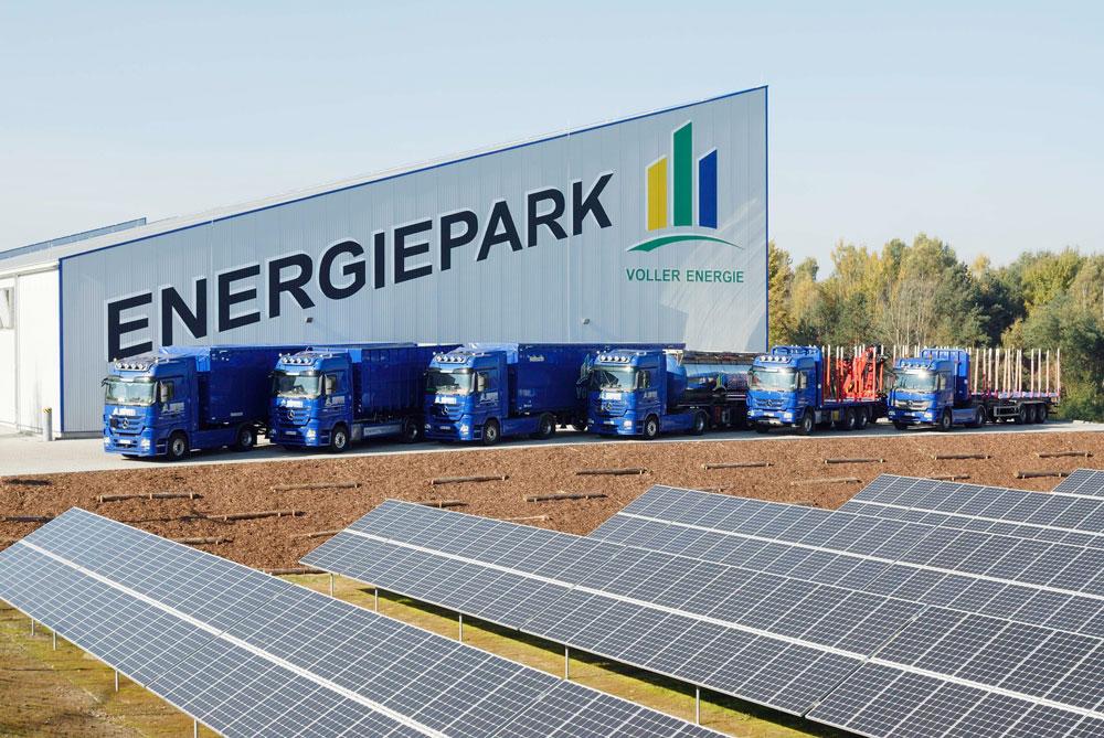 Energiepark Süptitz GmbH