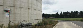 Biogasfarm UG (haftungsbeschränkt) & Co. KG Sprotta